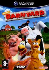 Barnyard PAL Gamecube Prices