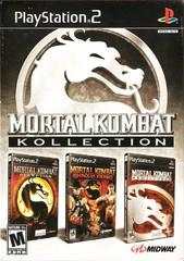 Mortal Kombat: Kollection Playstation 2 Prices
