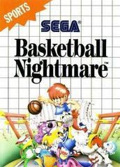 Basketball Nightmare PAL Sega Master System Prices