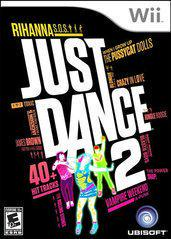 Just Dance 2 Wii Prices