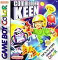 Commander Keen | PAL GameBoy Color