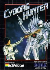 Cyborg Hunter Sega Master System Prices