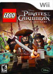 LEGO Pirates of the Caribbean: The Video Game Wii Prices
