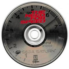 Game Disc | Need for Speed Sega Saturn