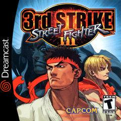 Street Fighter III 3rd Strike: Fight for the Future Sega Dreamcast Prices