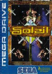 Crusader of Centy PAL Sega Mega Drive Prices