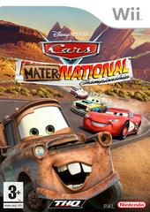 Cars Mater-National Championship PAL Wii Prices