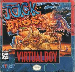 Jack Bros. Virtual Boy Prices