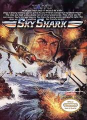 Sky Shark NES Prices