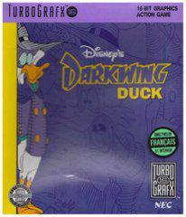 Darkwing Duck TurboGrafx-16 Prices