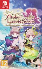 Atelier Lydie & Suelle PAL Nintendo Switch Prices