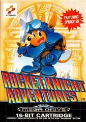 Rocket Knight Adventures PAL Sega Mega Drive Prices