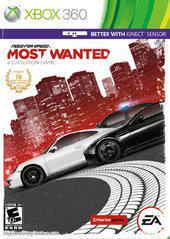 Need for Speed Most Wanted (2012) Xbox 360 Prices