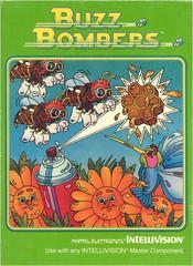 Buzz Bombers Intellivision Prices