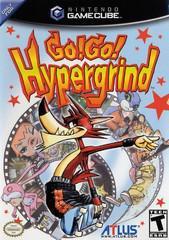 Go Go Hypergrind Gamecube Prices