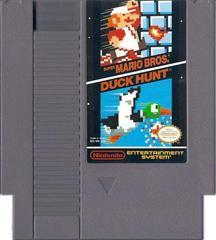 Cartridge | Super Mario Bros and Duck Hunt NES