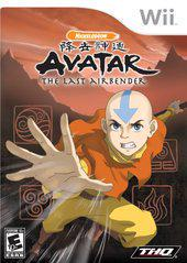 Avatar the Last Airbender Wii Prices