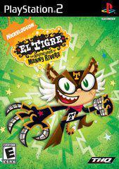 El Tigre Playstation 2 Prices