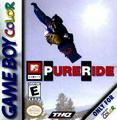 Pure Ride | PAL GameBoy Color