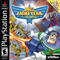 Buzz Lightyear of Star Command Playstation Prices