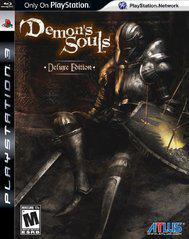 Demon's Souls Deluxe Edition Playstation 3 Prices