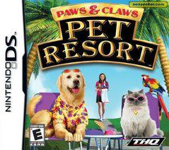 Paws and Claws Pet Resort Nintendo DS Prices