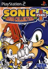 Sonic Mega Collection Plus Playstation 2 Prices