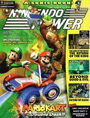 [Volume 175] Mario Kart Double Dash Nintendo Power Prices