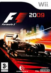 F1 2009 PAL Wii Prices