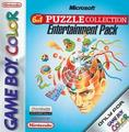 Microsoft 6 in 1 Puzzle Collection | PAL GameBoy Color