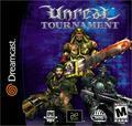 Unreal Tournament | Sega Dreamcast