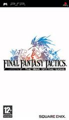Final Fantasy Tactics: The War of the Lions PAL PSP Prices