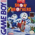 Snow Brothers | GameBoy