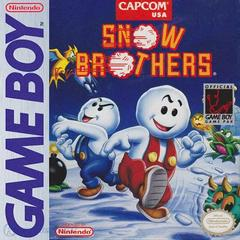 Snow Brothers GameBoy Prices