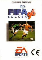 FIFA Soccer 96 PAL Sega Mega Drive Prices