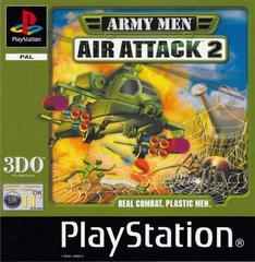 Army Men Air Attack 2 PAL Playstation Prices