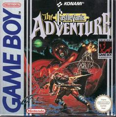 Castlevania Adventure PAL GameBoy Prices