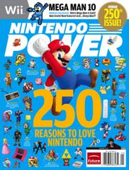 [Volume 250] 250th Issue Nintendo Power Prices