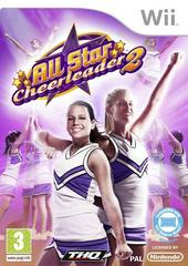All Star Cheerleader 2 PAL Wii Prices