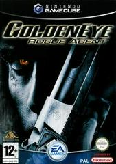 007 GoldenEye Rogue Agent PAL Gamecube Prices