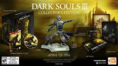 Dark Souls III Collector's Edition Xbox One Prices
