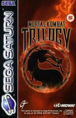Mortal Kombat Trilogy PAL Sega Saturn Prices