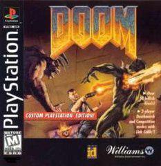 Doom [Black Label] Playstation Prices