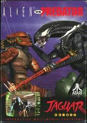 Alien vs. Predator Jaguar Prices