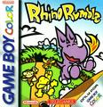 Rhino Rumble | PAL GameBoy Color