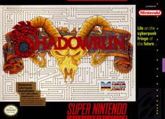 Shadowrun Super Nintendo Prices