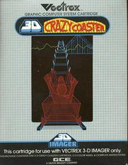 Crazy Coaster Vectrex Prices