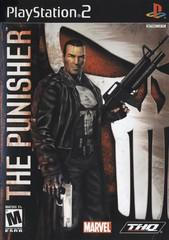 The Punisher Playstation 2 Prices