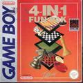 4-in-1 Funpak | PAL GameBoy