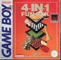 4-in-1 Funpak PAL GameBoy Prices